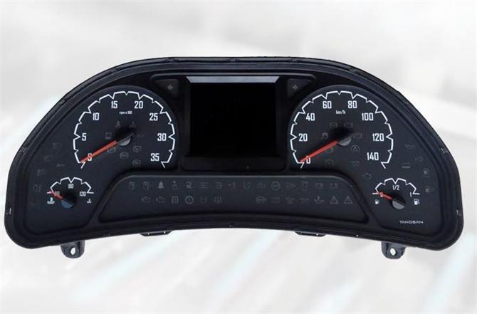 53959-Electronic display-TAKOSAN Otomobil Gostergeleri Sanayi ve Ticaret A.S.
