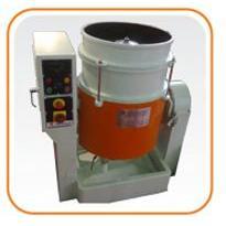5560-Centrifugal deburring and polishing machine-Vibromak Yuzey Islem Teknolojileri San. ve Tic. Ltd. Sti.