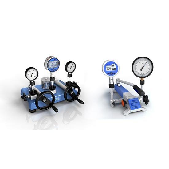 164317-Pressure Calibration (Other Measuring & Analysing Instruments)-Bvo Kalibrasyon ve Danismanlik