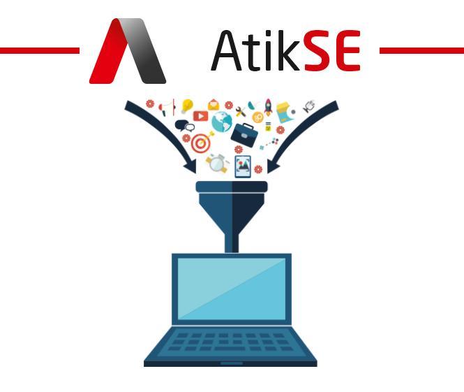 205317-AtikSE System Integrator ERP-Omer Atiker Yazilim Otomasyon Sistemleri A.S.