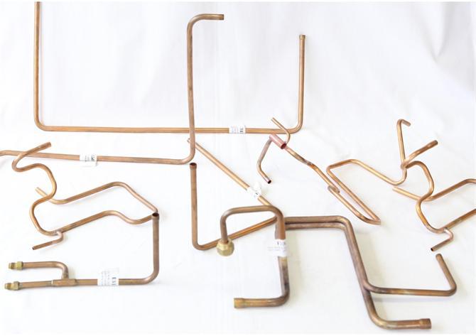 188597-Cooling System Pipes-ATM Beyaz Esya Parcalari San. Ve Tic. Ltd. Sti.