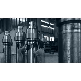 214430-Press Cylinder-ÖZÇELİKLER HİDROLİKSİLİNDİR SANAYİ VE TİCARET LİMİTED ŞTİ.