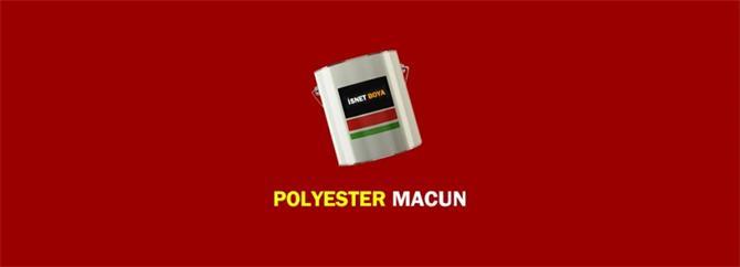 225528-Auto Polyester Paste-Ansa Boya Kimya İnşaat Sanayi ve Ticaret Limited Şirketi