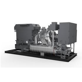 195739-Electric Turbo Compressors-Sarmak Makina Kompresor Pompa San. Tic. A.S.