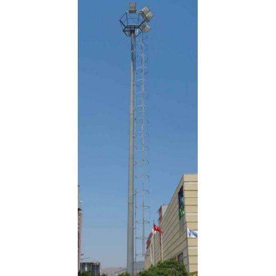 210436-Projector Pillar-Tek Galvaniz Ve Boya San. Tic. Ith. Ihr. Ltd. Sti.