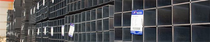 194483-Square Box Profile-Bayik Boru Profil Endustriyel A.S.