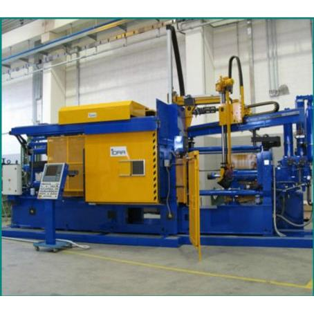 Idra Aluminum Injection Molding Machines