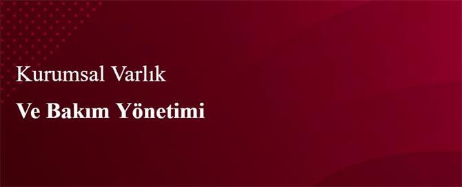 32364-Kurumsal Varlık ve Bakım Yönetimi-Bimser Çözüm Yazılım Ve Danışmanlık Ltd.