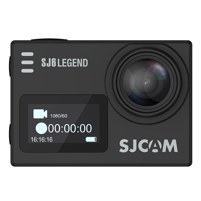 203051-Sjcam SJ6 LEGEND 4K Aksiyon Kamera-Toprak Elektronik Imalat ve Ticaret Ltd. Sti.