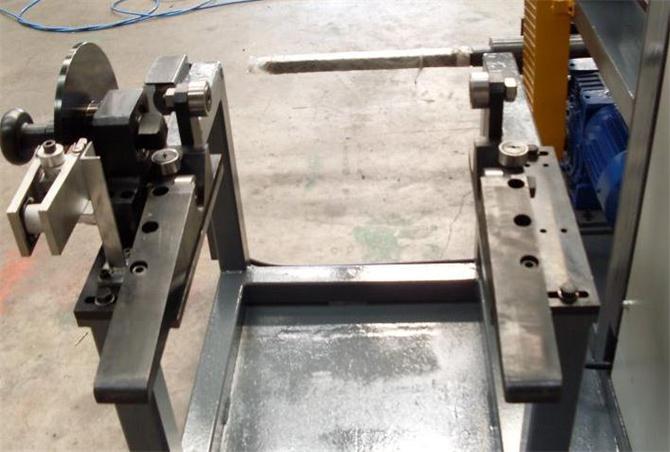 52709-Machine Manufacture - Automatic Coil Back Cutting Unit-Erdemtas Makina ve Elektrik San Tic. Ltd. Sti.