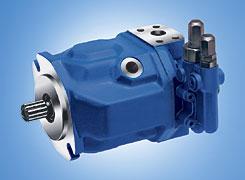 219356-Rexroth A10VO-31/32 Series Hydraulic Pumps-OZKARA HIDROLIK MAKINA SAN. VE TIC. LTD. STI.