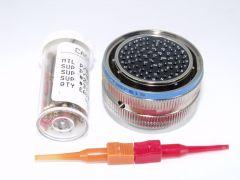 239307-MS27467T25F61S Female Connector-Ankara Netmon Iletisim Sistemleri Ticaret ve Sanayi A.S.