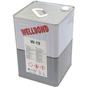 214110-Wellbond Bed, Furniture and Flooring Adhesive-Kimyapsan Kimya ve Yapistirici Sanayii A.S.