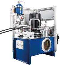 217752-Hydraulic Power Supplies-HKTM-Hidropar Motion Control Technologies Center Inc.
