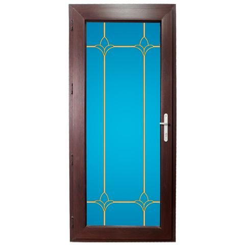 118297-Decorative Door-Dogus Iki Dekoratif Cam Ins. Gida Ic. ve Dis Tic. Ltd. Sti.