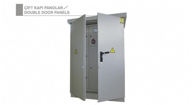 185133-Internal Standing Double Door Panel-Eptim Elektrik Ins. ve Tic. Ltd. Sti.