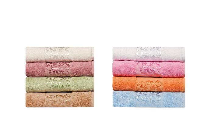 198147-Towel-Maisonette Bamboo Towel-Super Marketing Tekstil San. ve Tic. A.S.