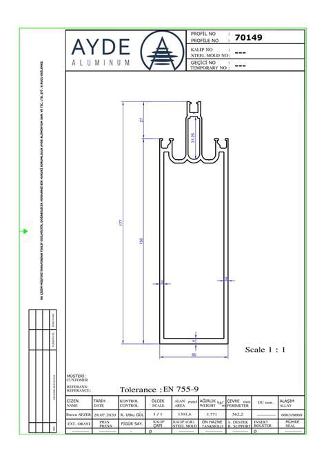 231988-building facade grillage-AYDE ALUMINYUM SAN. VE TICARET A.S.