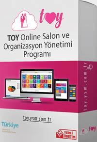 220717-TOY MAXİ - Online Pre-Accounted Salon and Organization Management Software-YSM Software & IT Technologies