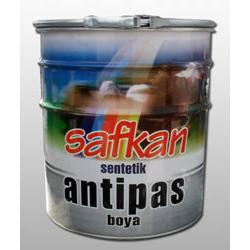 184284-Pure Antiseptic Synthetic Paint-Berrak Boya Ve Kimya San Tic As.