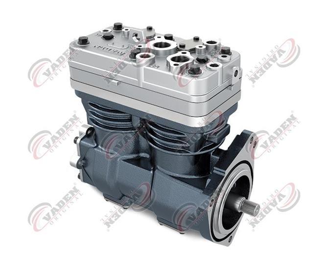 205262-Double Cylinder Compressor-Yildiz Pul Otomotiv Motor Parcalari San. A.S.