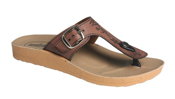 201077-Female toe slipper-Saglamer Plastik San. ve Tic. Ltd. Sti.