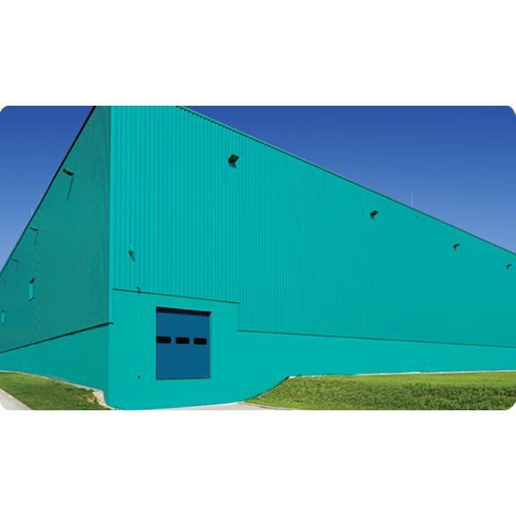 62295-Interior - Exterior Use CC Eco Paint-COATCOIL Boyali Metal ve Tasit Araclari Uretim Paz. A.S.