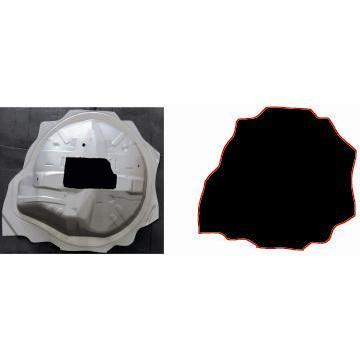 168951-Machine Vision Applications-Demircioglu Robotik Biilisim Teknolojileri San. Ve Tic. Ltd. Sti.