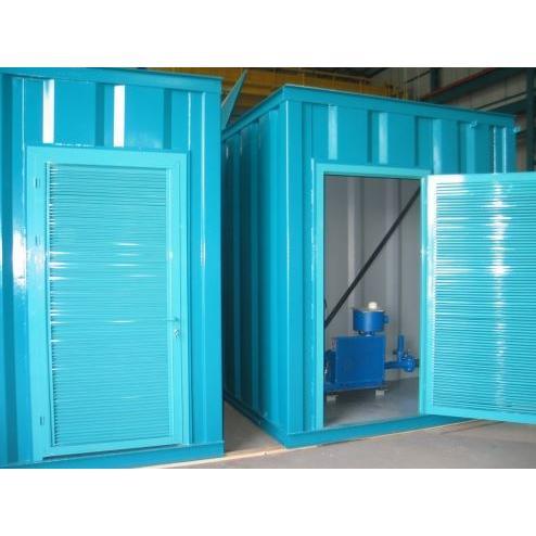43445-Wastewater Treatment (Packaged Treatment)-Astim Endustri Tesisleri Imalat Montaj Taahhut AS.