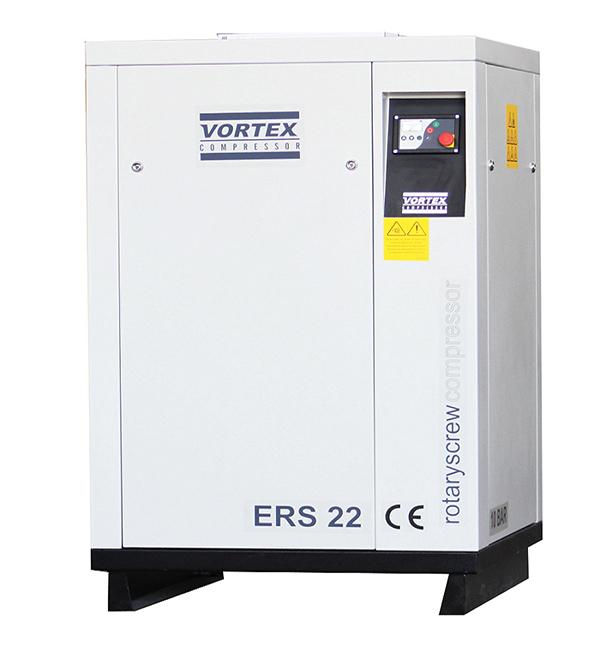 218579-ERS Series 5.5 kW - 315 kW Screw Compressor-Ankara Hamak Mak. San. ve Tic. A.S.