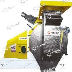 200320-PELLET PRESS MACHINE-TANIS MILLING TECHNOLOGY