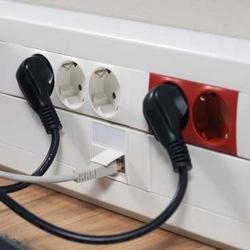 45365-Mains and UPS outlets-Schneider Elektrik Sanayi ve Ticaret A.S.