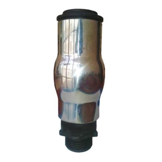 197617-35-15 E Foam Nozzle (Plastic Welding Nozzle)-Arten Grup Peyzaj Insaat Makine Elek. Ith. Ihr. San. ve Tic. Ltd. Sti.