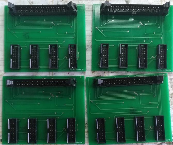 219141-Splitting Card-Arkutlar Deri Makina Yedek Parca Kimyevi Madde Pazarlama Tic. ve San. Ltd. Sti.