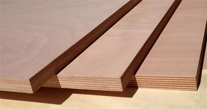 53090-Exotic Marin Plywood-Eksioglu Orman Urunleri Tic. ve San. Ltd. Sti.