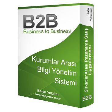 205409-Institutional Information Management System Software-Belya Turizm Insaat Enerji  Bilisim San. ve Tic. A.S.
