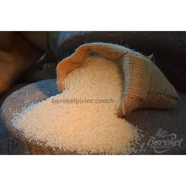 228455-Organic Broken Rice-Bereket Kardesler Tarim Urun. Tic. ve San. Ltd. Sti.