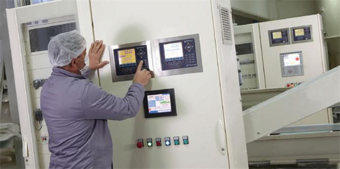 183076-High Capacity Bagging Systems (K4-K6)-MEKO Mikrobilgisayar Elektronik Kontrol Makina Insaat Gida San. ve Tic. A.S.