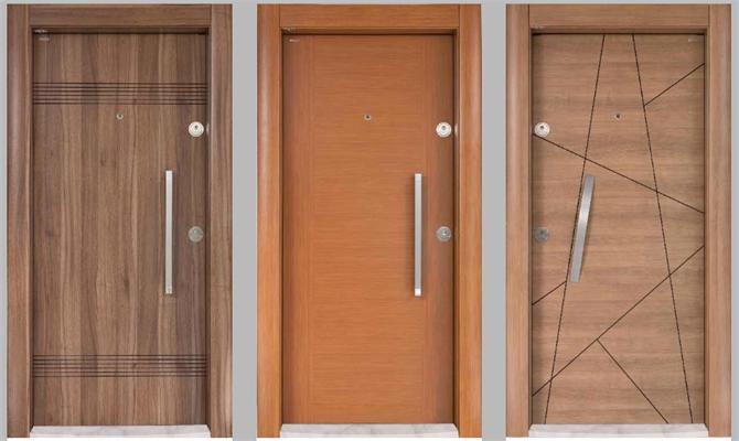 210143-Apartment Steel Doors-TÜRKARSLAN ÇELİK KAPI SAN.TİC.LTD.ŞTİ.