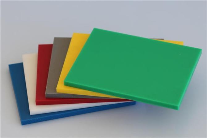 204965-EUROPLAST HMWPE / PE 500 Sheet Standard Plastics-EuroPlast Muhendislik Plastikleri San. Tic. Ltd. Sti.