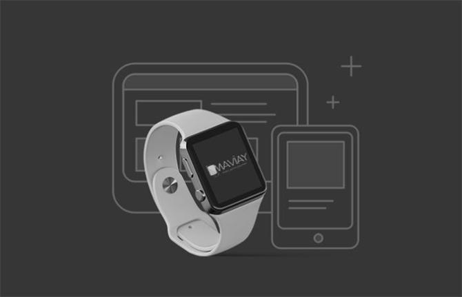 219265-Tüm Akıllı Cihazlara Uygulama Geliştirme-Maviay Yazılım Donanım Dan. Hiz. Elek. Özel. Eğt. San. ve Tic. Ltd. Şti.