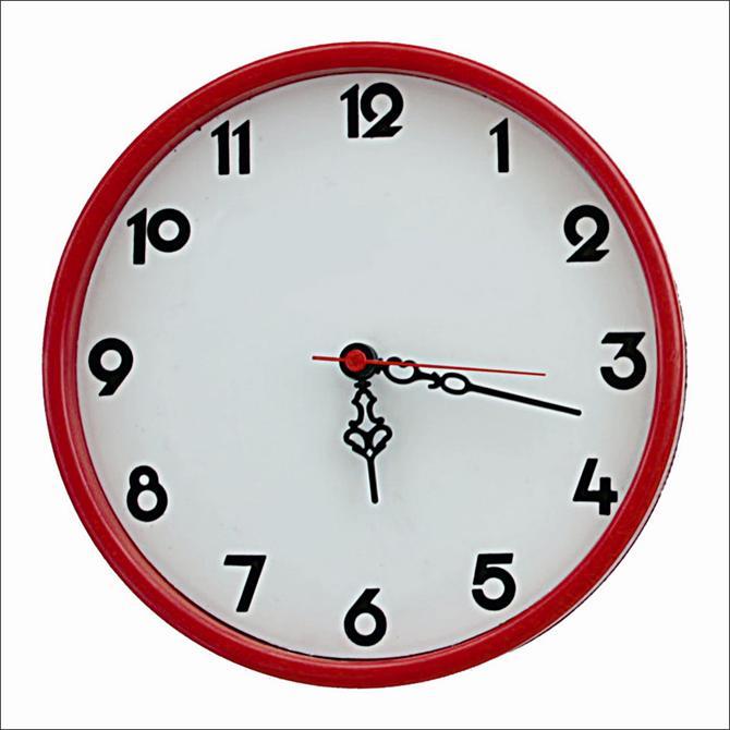 178432-The wall clock-KİMAŞ PLASTİK VE PROMOSYON SANAYİ TİCARET LTD.ŞTİ.
