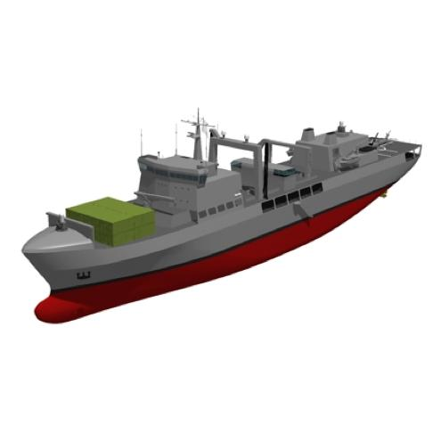 49778-Concept / ship design contract-Turmar Muhendislik Yonetim Taahhut ve Gemi Sanayi Tic. A.S