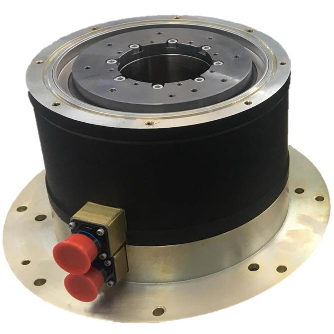 224029-HoSM Series Hollow Shaft Synchronous Motor-MDS Motor Tasarim Teknolojileri ve Yazilim Cozumleri San. ve Tic. Ltd. Sti.