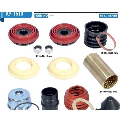 79331-Caliper Repair Kit-Konpar Dis Ticaret Ltd. Sti.