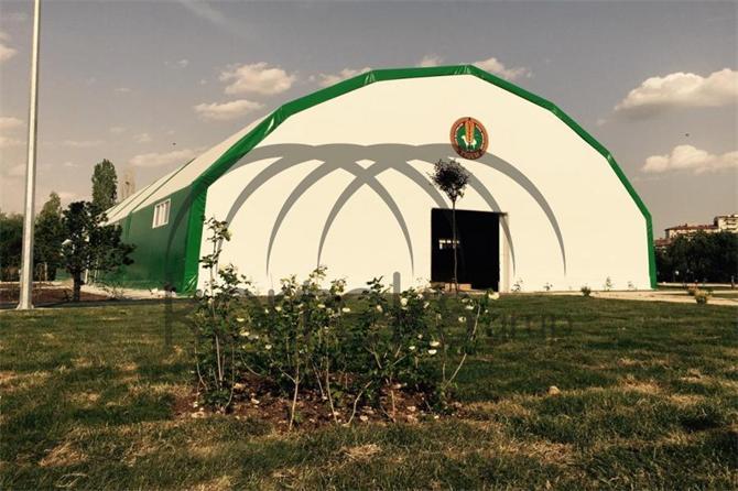 217645-Warehouse and Workshop Tents-Arma Luks Cadir Tekstil Camlama Sist. Ins. Demir San. ve Tic. Ltd. Sti.