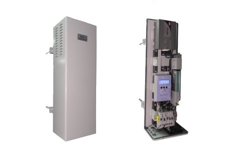 218600-Small Cell Replacement-Baran Elect. Systems Industry and Trade Ltd. Sti.