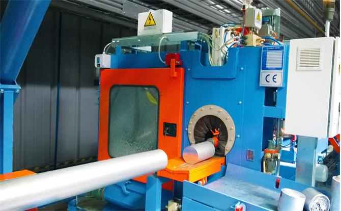 207283- Cutting Saw-Sistem Teknik Endustriyel Firinlar