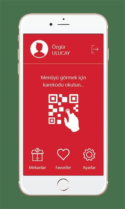 220786-Menülüx Cep Menü-Menulux Bilgi Teknolojileri Tic. Ltd. Şti.