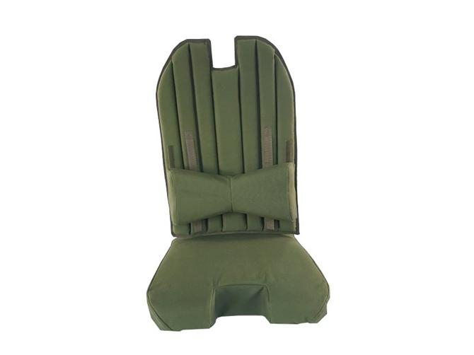 216771-ATAK HELICOPTER CHAIR-FENDİ Textile Architecture Construction Defense Industry Trade. Ltd. STI.